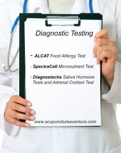Diagnostic Testing in Aventura Florida 33160