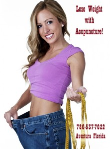 Acupuncture for Weight Loss in Aventura Florida