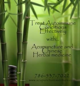 Acupuncture and Autoimmune Conditions in Aventura Florida