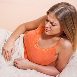 Banish the Symptoms of PMS with Acupuncture