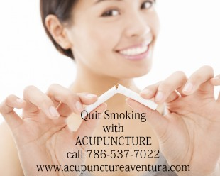 Acupuncture is a Powerful Tool in Smoking Cessation