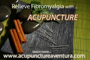 Acupuncture for Fibromyalgia in Aventura Florida