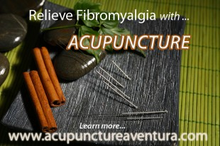 Acupuncture and Fibromyalgia
