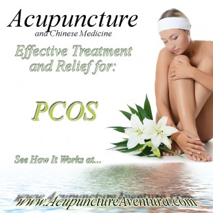 PCOS Treatment with Acupuncture