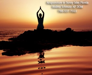 Acupuncture in Sunny Isles Florida